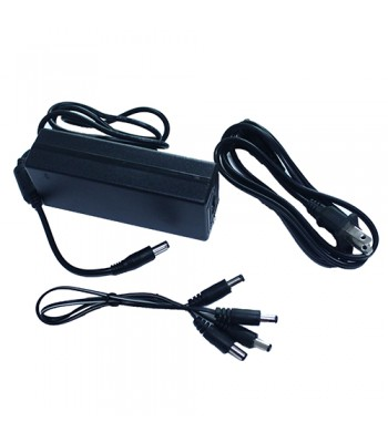 W80 MULTI CHARGER SET